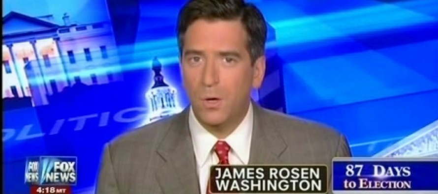 Even New Yorker Sides With Fox on DOJ Attack on James Rosen