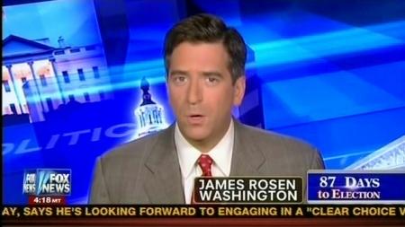 James Rosen
