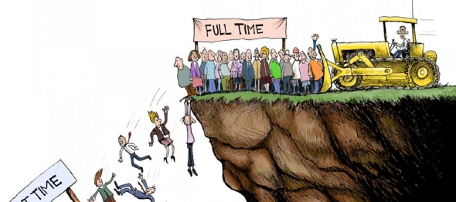 Branco Cartoon — Shovel Ready Job Numbers (Cartoon)