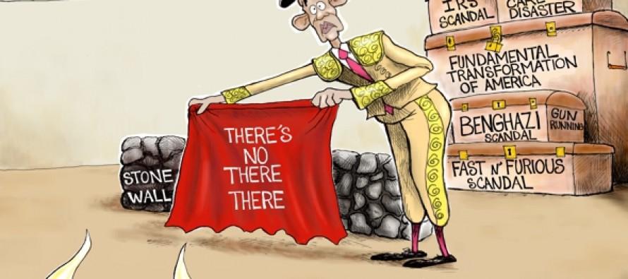 No There (Cartoon)