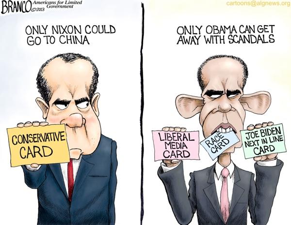 Only Nixon 600