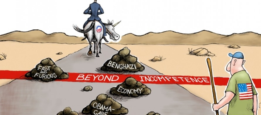 "A.F.Branco Cartoon ""Grab a Mop"" (Cartoon)"