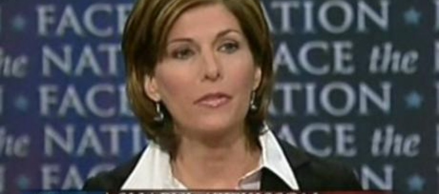 CBS News Enraged at Sharyl Attkisson for Challenging Regime on Benghazi