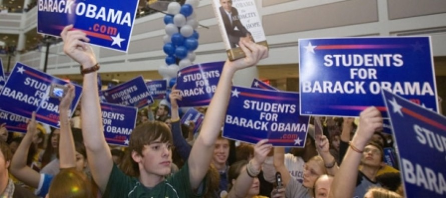 Student Loan Money is Being Siphoned Off Into Obamacare