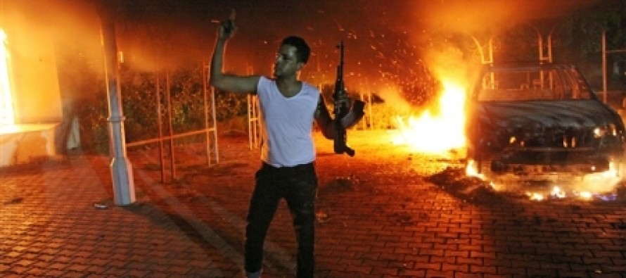 WaPo/ABC Poll: Obama Lying About Benghazi, IRS Targeting 'Inappropriate,' Media Still Distrusted
