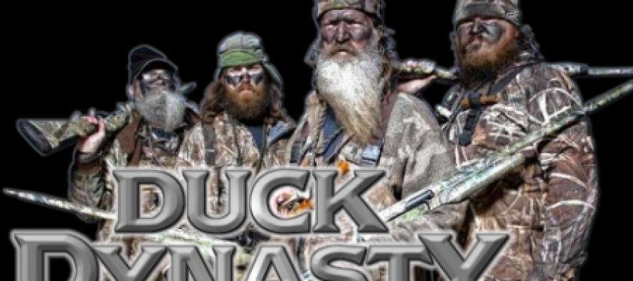 "Duck Dynasty Star: ""If We Can't Pray To God On The Show, Then We Will Not Do The Show."""