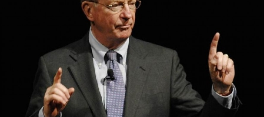 George Will: Obama Could Be Impeached Over IRS Attacks On Tea Party