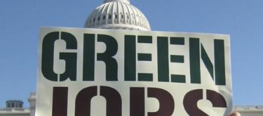 Obama's DOE Green Programs Spent $26 Billion On Less Than 3,000 Jobs