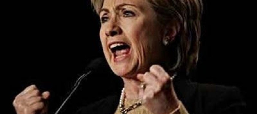 Whistleblower Claims Clinton Attempted To Cut Counterterrorism Bureau Out Of Benghazi Loop