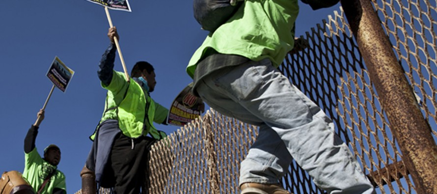 NY Times Editorial Board Upset That Illegals Have To Deal With Criminal Justice System