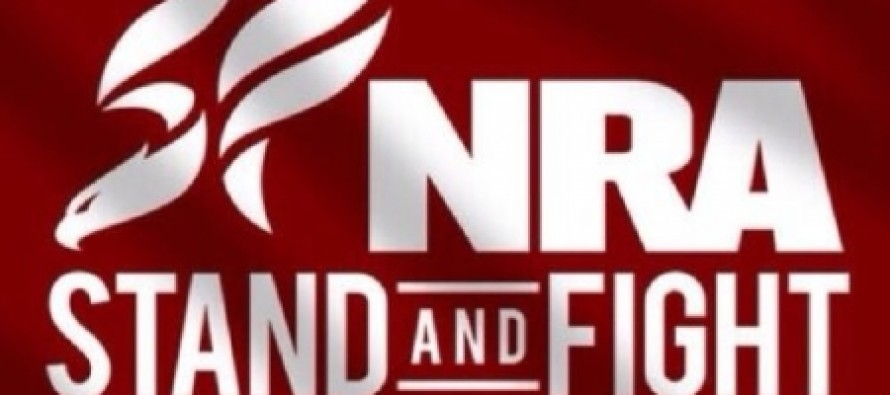 The NRA Exposes Children to Firearm Safety and the Left Loses their Mind