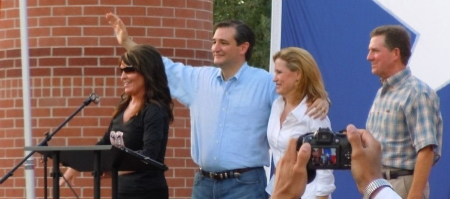 Senator Ted Cruz Tweets Funny Image That HUMILIATES OBAMA