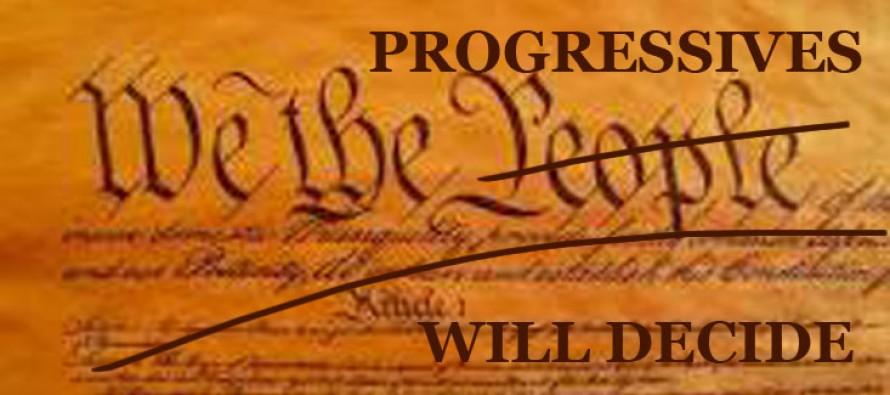 "The ""progressive"""