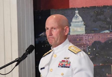 William D. Lee