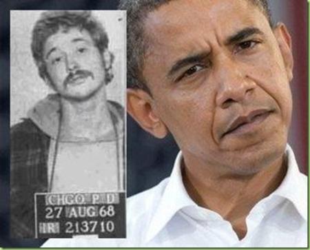 Ayers & Obama