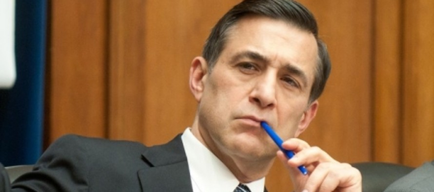 "Darrell Issa: White House Press Secretary Is ""Paid Liar"" On IRS Scandal — White House Directly Ordered IRS Attacks On Tea Party"
