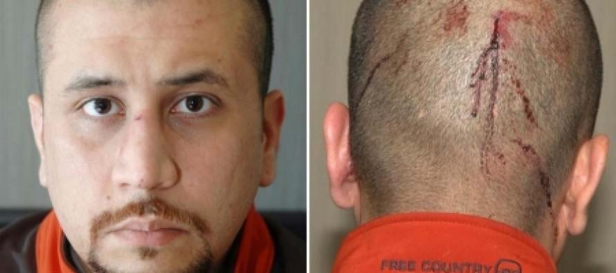 George Zimmerman Vs. Trayvon Martin