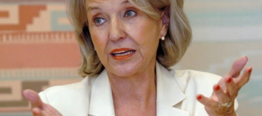 Governor Brewer Betrays Conservatives, Forces Through Huge Obamacare Medicaid Expansion