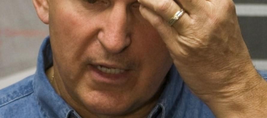 Democrat Joe Manchin Calls For Eric Holder To Resign