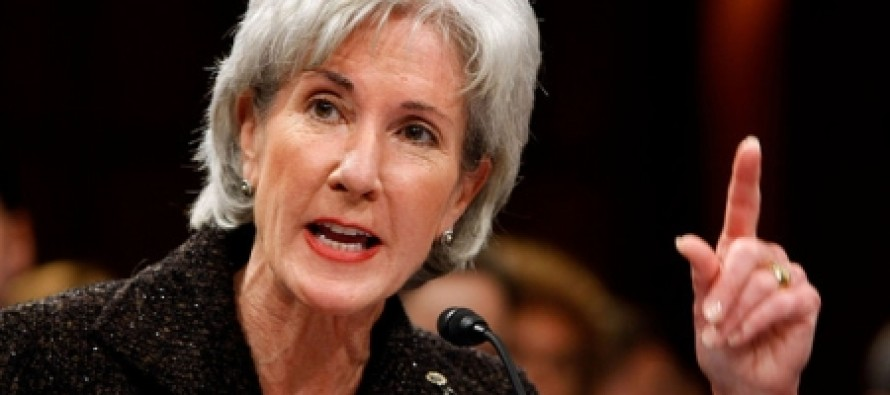 Kathleen Sebelius Dooms 10 Year Old Girl To Death By Refusing To Waive Medical Regulation