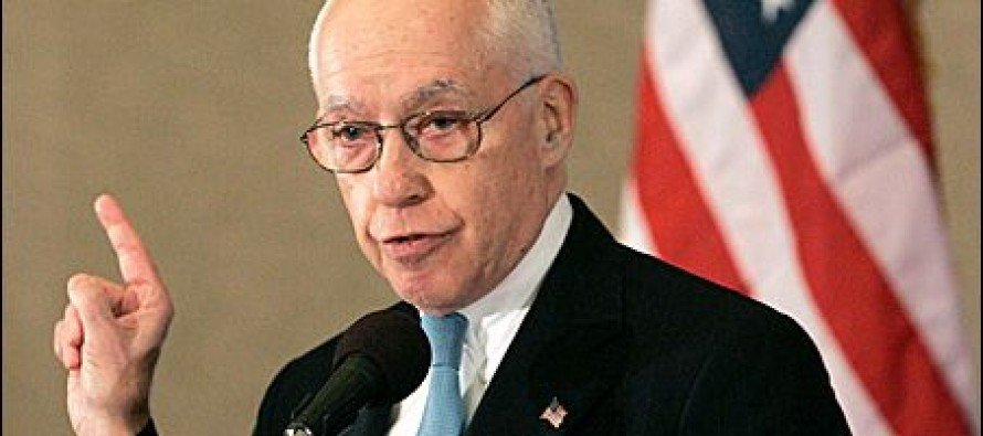 Mukasey: If You Don't Give Up Your Privacy The Terrorists Win