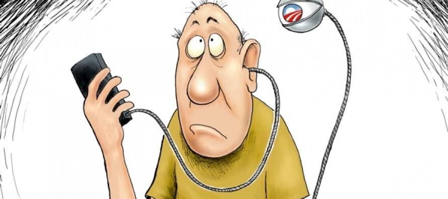 Branco Cartoon — Eye Phone (Cartoon)