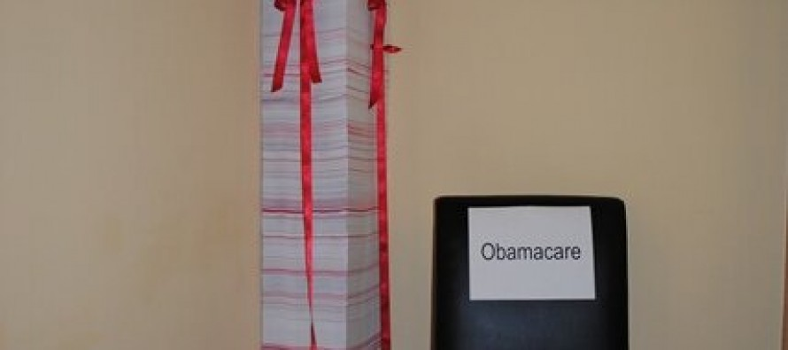 Obamacare: Failing Before It's Begun