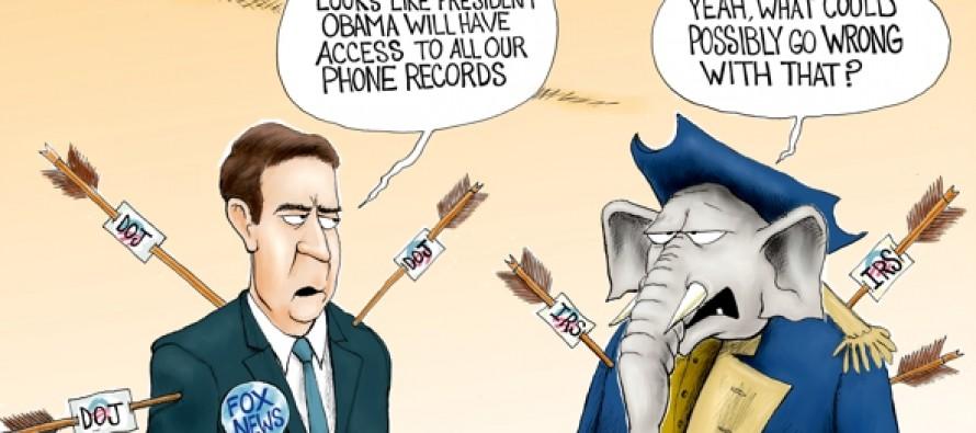 Rosen Fox (Cartoon)