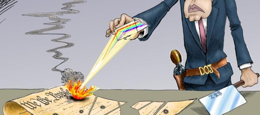 A Tool (Cartoon)