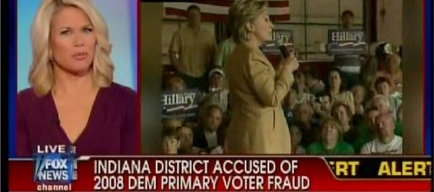 Democrat Official In Indiana SENT TO PRISON Over 2008 Voter Fraud