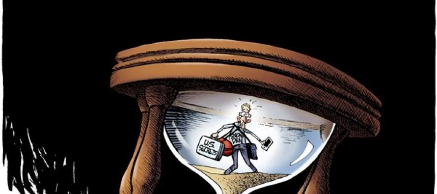 Snowden (Cartoon)