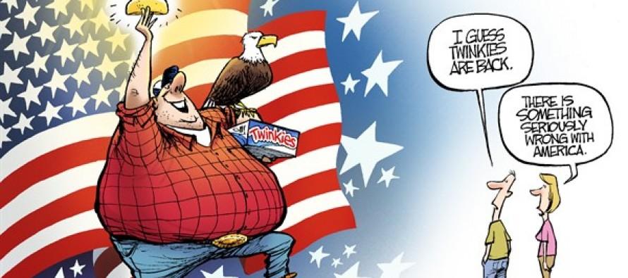 Twinkies (Cartoon)