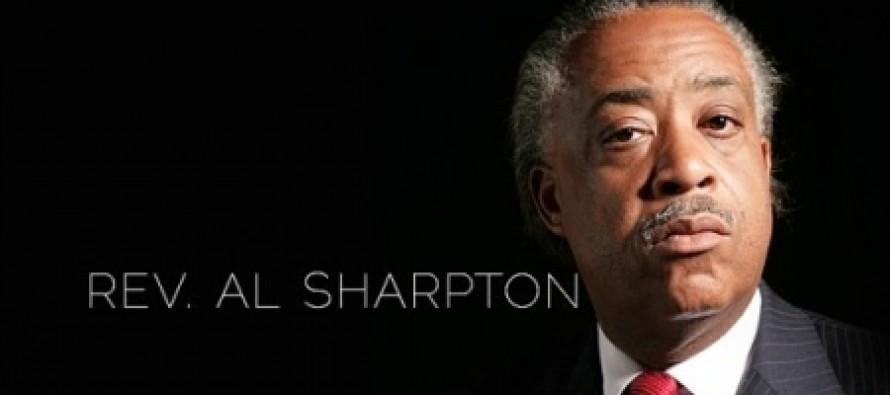 Al Sharpton Reacts to Zimmerman Verdict