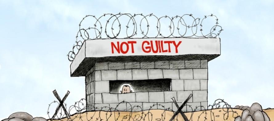 New Freedom (Cartoon)