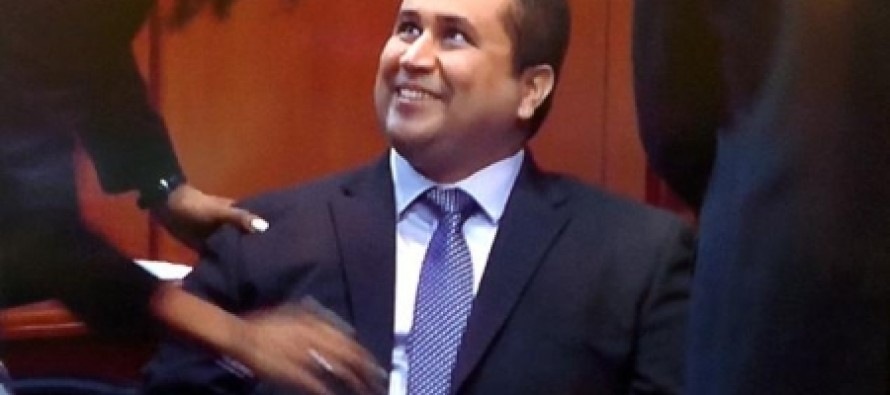The Buckeye Firearms Foundation's Raises $12,000 To Buy Guns & Security System For George Zimmerman