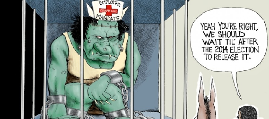 The Unbearable Hulk (Cartoon)