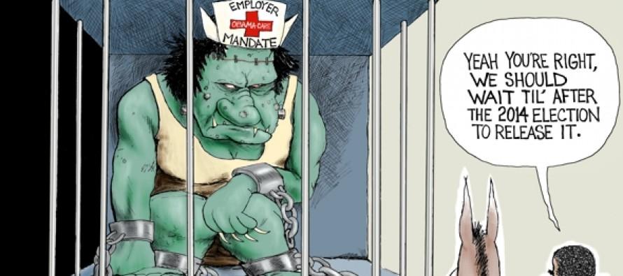 The Unbearable Hulk (Cartoon)