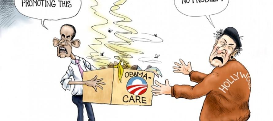 One Man's Treasure (Cartoon)