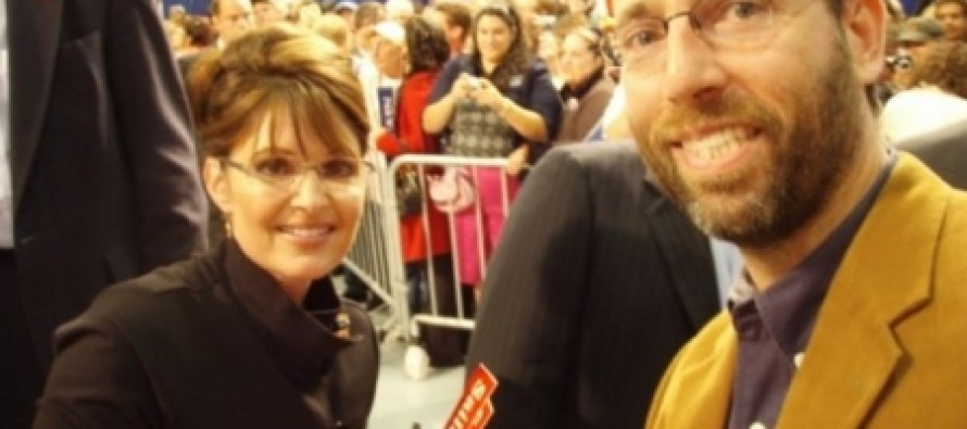 Sarah Palin Considers A 2014 Alaska Senate Run