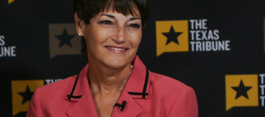 Pro-Life Texas Legislator Threatened With Rape