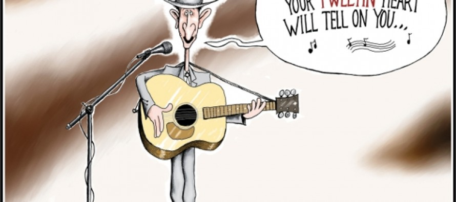 Grammy Weiner (Cartoon)