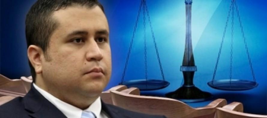 Liberals Secretly Happy: Zimmerman Not Guilty