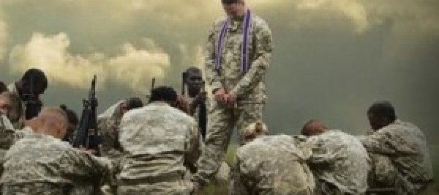 Military Religious Freedom Foundation Wants Air Force Chaplain Gagged