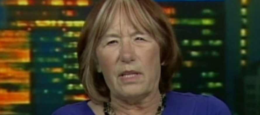 """Mother Of Sean Smith Wants Obama To Answer How Her Son Being Dead Is A """"Phony Scandal"""""""