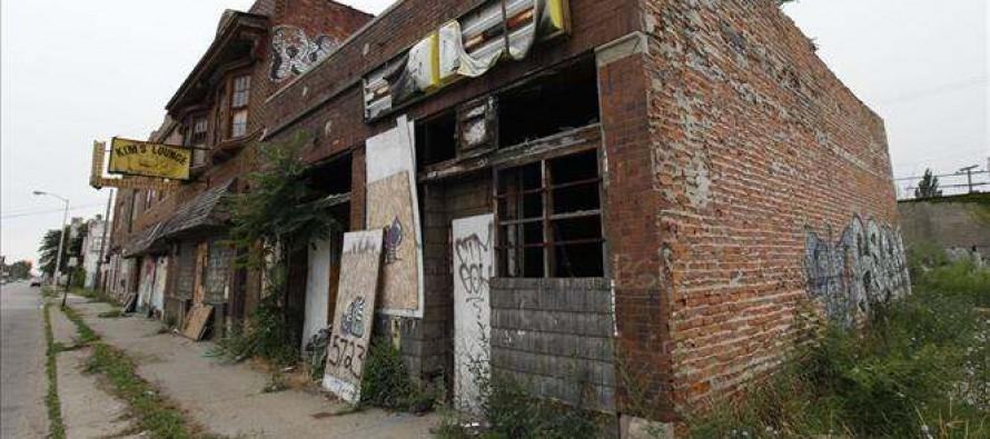 Detroit: The Left's Model for Success