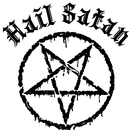 hail satan