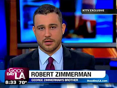Robert Zimmerman
