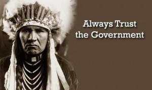 Trust Government