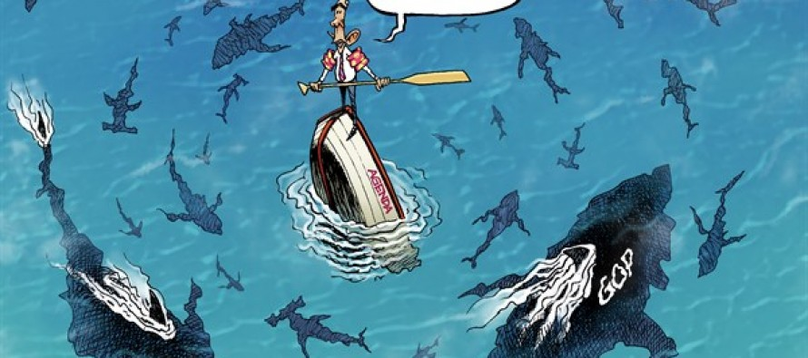 Shark Week (Cartoon)