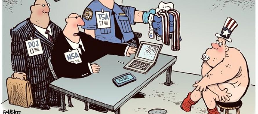 Not the guy (Cartoon)